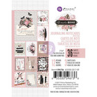 Prima Marketing - Amelia Rose Journaling Notecards, 3