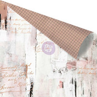 Prima Marketing - Amelia Rose Rose Gold Foiled, Texture Lover, 12