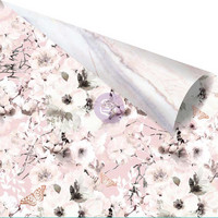 Prima Marketing - Cherry Blossom Rose Gold Foiled, Cherry Blossom Garden, 12