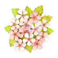 Prima Marketing - Cherry Blossom Flowers, Briella