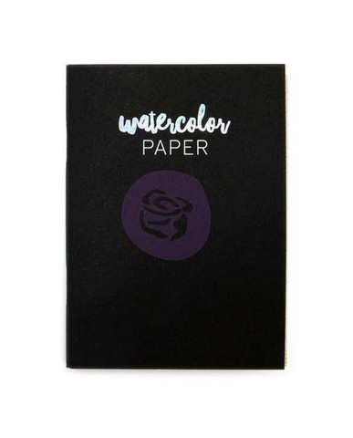 Prima Marketing - Prima Traveler's Journal Passport Notebook Refill, Watercolor