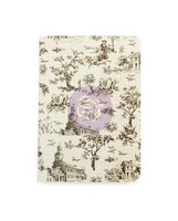 Prima Marketing - Prima Traveler's Journal Passport Notebook Refill, Oh Toile