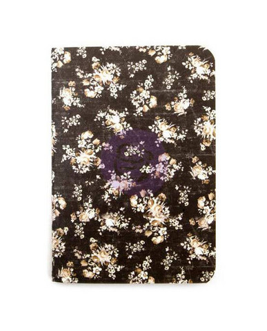 Prima Marketing - Prima Traveler's Journal Passport Notebook Refill, Old Wall