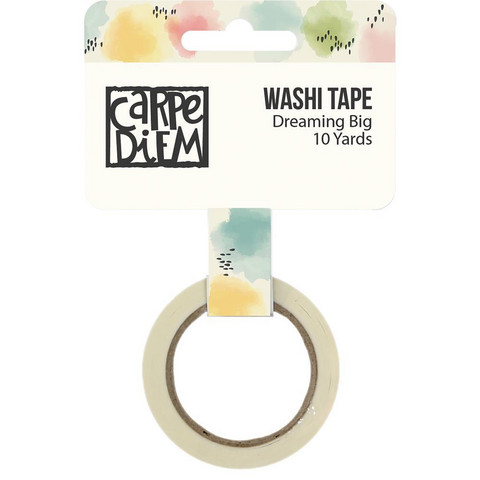 Simple Stories - Carpe Diem Washi I Am, Dreaming Big