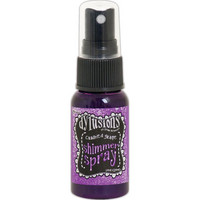 Dylusions - Shimmer Sprays, Crushed Grape, 29ml