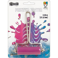 Dylusions - Ranger Gel Press Brayer, Small