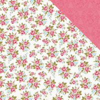 Kaisercraft - Miss Betty Double-Sided Cardstock 12