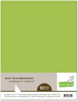 Lawn Fawn - Cilantro 8,5