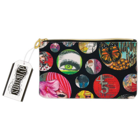Dylusions - Creative Dyary Bag