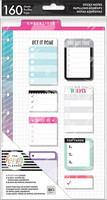 Mambi - Happy Planner Sticky Notes, Checklists