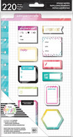Mambi - Happy Planner Sticky Notes, Appointments