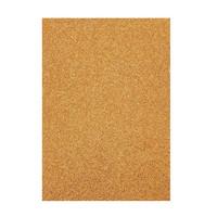 Tonic - Glitterkartonki, Welsh Gold, A4, 5 arkkia