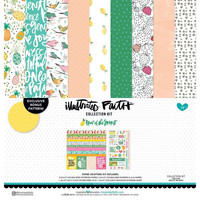 Illustrated Faith - Collection Kit 12