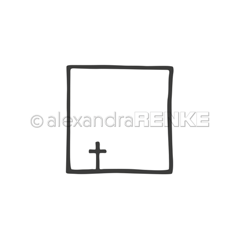 Alexandra Renke - Cross in Frame, Stanssi
