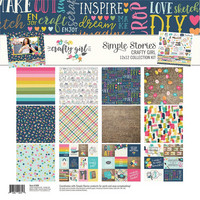 Simple Stories - Collection Kit 12