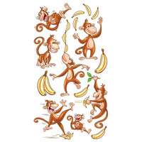Tarra-arkki, Dancing Monkeys