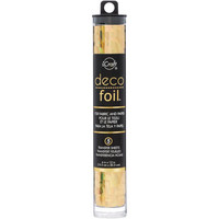 Deco Foil - Gold Shattered Glass (T), 6