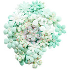 Prima Marketing -  Havana Mulberry Paper Flowers, Frances