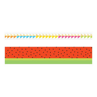Paper House - Washi Tape, Summer Fun