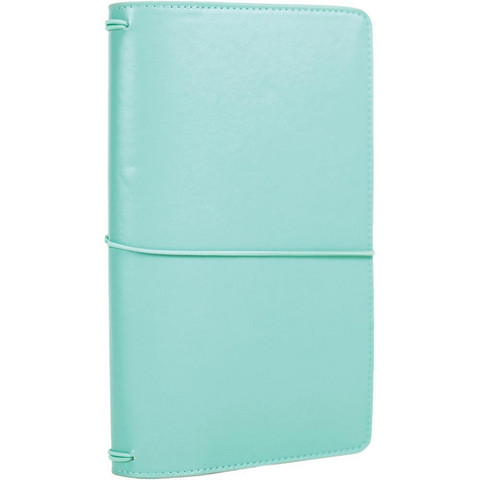 Echo Park - Traveler's Notebook, Teal