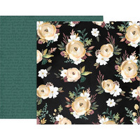 Auburn Lane - Double-Sided Cardstock 12