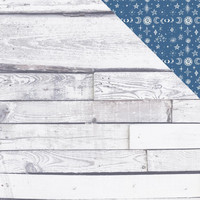 Kaisercraft - Stargazer Double-Sided Cardstock 12