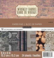 Craft Smith - Whiskey Barrel, Paperikko 6
