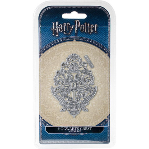 Harry Potter -  Hogwarts Crest, Stanssi