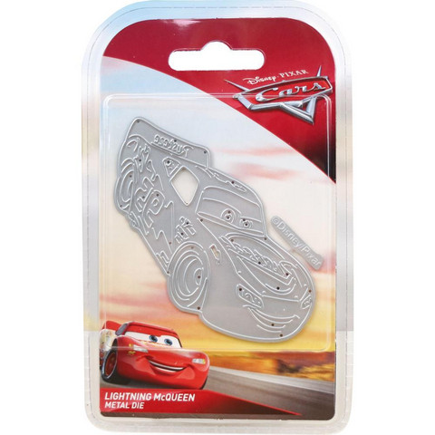 Disney - Cars 3 Die Set, Lightning McQueen