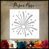 Paper Rose - Fireworks, Stanssi