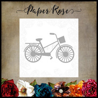 Paper Rose - Ladies Bike, Stanssi