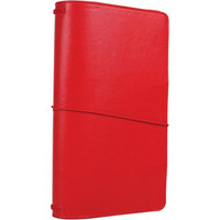 Echo Park - Traveler's Notebook, Red