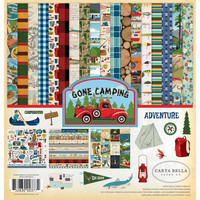 Carta Bella - Collection Kit 12