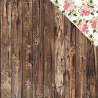 Kaisercraft - Full Bloom Double-Sided Cardstock 12