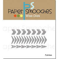 Paper Smooches - Stanssisetti, Pointers