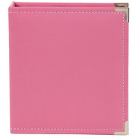 Sn@p! - Leather Binder 6