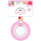 Doodlebug - Washi Tape, So Sweet, 15mmX11m