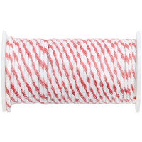 WeR - Memory Keepers Happy Jig Baker's Twine Wire, Peach