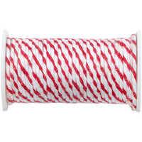 WeR - Memory Keepers Happy Jig Baker's Twine Wire, Red