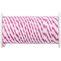 WeR - Memory Keepers Happy Jig Baker's Twine Wire, Pink