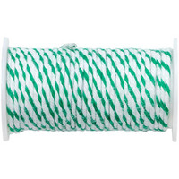 WeR - Memory Keepers Happy Jig Baker's Twine Wire, Green