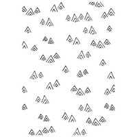Kaisercraft - Kohokuviointitasku, 4