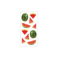 Paper House - Sticky Pix Stickers,  Watermelons, Tarrasetti