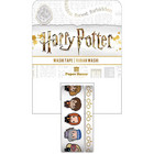 Paper House - Washi Tape, Harry Potter, Chibi, Teippisetti, 2 rullaa