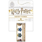 Paper House - Washi Tape, Harry Potter, House Crests, Teippisetti, 2 rullaa