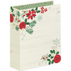 Sn@p! Designer Binder 6'X8', Merry & Bright