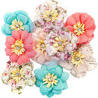 Prima Marketing -  Misty Rose Paper Flowers, Walden