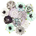 Prima Marketing -  Flirty Fleur Paper Flowers, Adoration