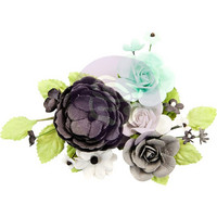 Prima Marketing -  Flirty Fleur Paper Flowers, Stories