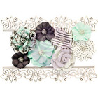 Prima Marketing -  Flirty Fleur Paper Flowers, Simple Things